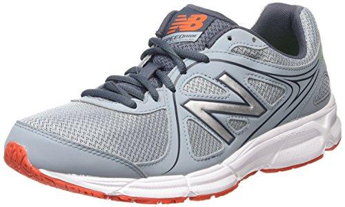 New BalanceM390CG2 - Scarpe Running uomo , Blu (Blu (Blue/White)), 43