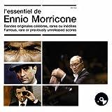 Essentiel (L') : bandes originales célèbres, rares ou inédites | Morricone, Ennio