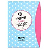 Lil-Lets Teens Applicator Tampons 10 per pack by Lil-Lets