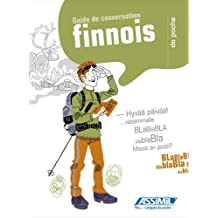 Guide de conversation finnois