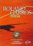 Roland Garros 2004 [VHS]
