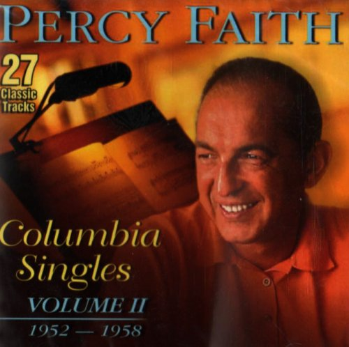 Vol.2-Columbia Singles 1952-58 -