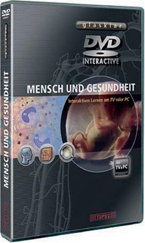 Glasklar DVD - Mensch und Gesundheit (DVD-ROM)