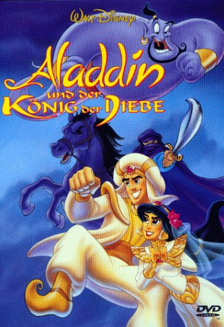 Aladdin und der König der Diebe
