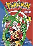 Pokémon - Die ersten Abenteuer: Bd. 20: Rubin und Saphir