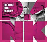 Songtexte von P!nk - Greatest Hits… So Far!!!