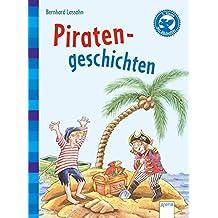 Piratengeschichten: Der Bücherbär: Kurze Geschichten (Der Bücherbär - Kleine Geschichten)