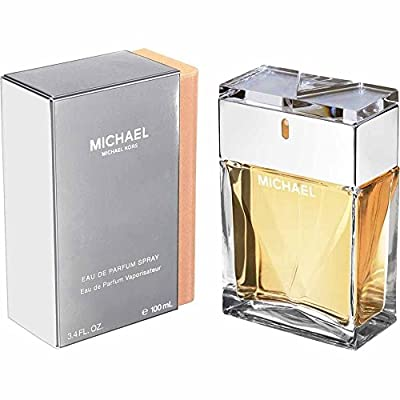 MICHAEL KORS eau de toilette spray 30ml