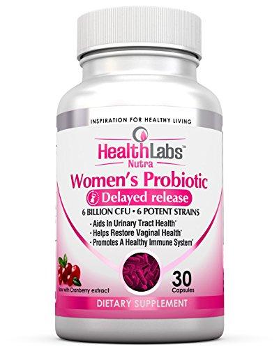 ¡Potente Probiótico Todo en Uno para Mujer Combate infecciones de levadura, UTI y problemas digestivos con facilidad! Las mujeres son más susceptibles al aumento de los recuentos de levadura que los hombres, por lo que es especialmente importante enc...
