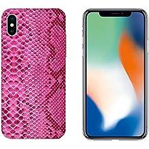 Apple Iphone X Rosa Amazonit