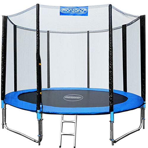 Monzana 991757 Kindertrampolin Test