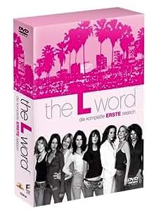 The L Word - Die komplette erste Season (4 DVDs)