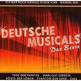 Deutsche Musicals-das Beste
