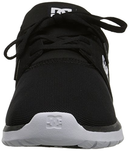 DC - - Herren-Heathrow Schuh Black (bkw)
