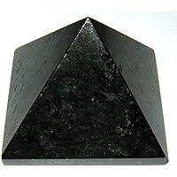 Leistungsstark 126Gramm schwarz Turmalin Pyramide Crystal Healing Reiki Feng Shui Geschenk Wellness psychische... preisvergleich bei billige-tabletten.eu