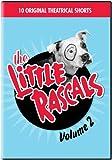 LITTLE RASCALS VOL 2
