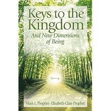 Keys to the Kingdom (English Edition)