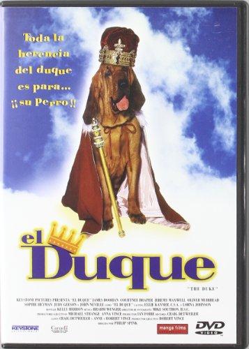 Preisvergleich Produktbild El Duque (Import Dvd) (2004) James Doohan; John Neville; Courtnee Draper; Oliv
