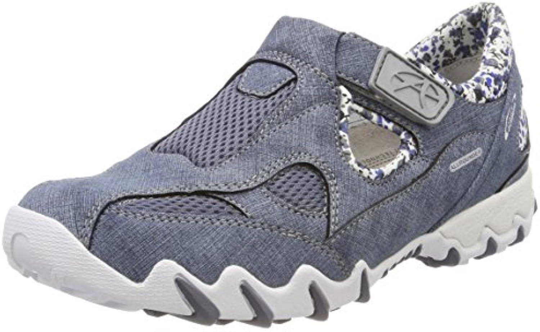 Allrounder by Mephisto Nana, Sneakers Sneakers Nana, Basses Femme 52f0e5