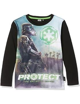 FABTASTICS Unisex Langarm Tshirt  STAR WARS