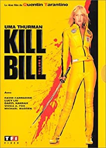 "Afficher ""Kill Bill volume 1"""
