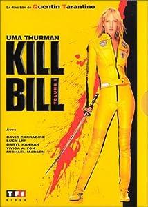 """Afficher """"Kill Bill volume 1"""""""