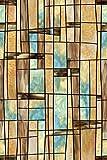 Artscape Fensterfolie City Lights, Sichtschutzfolie, 61x 92cm