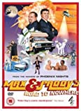 Max And Paddys Road To Nowhere [DVD]