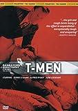 T-Men [DVD] [1947] [Region 1] [US Import] [NTSC]
