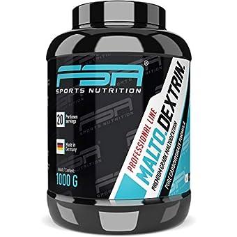 FSA Nutrition Maltodextrin