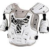 O'neal PXR Stone Shield Brust/Rücken Protektor weiß Oneal
