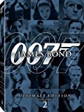 James Bond Ultimate Collection 2 [Import USA Zone 1]