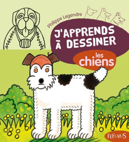 Les Chiens + Bloc Canson par Philippe Legendre