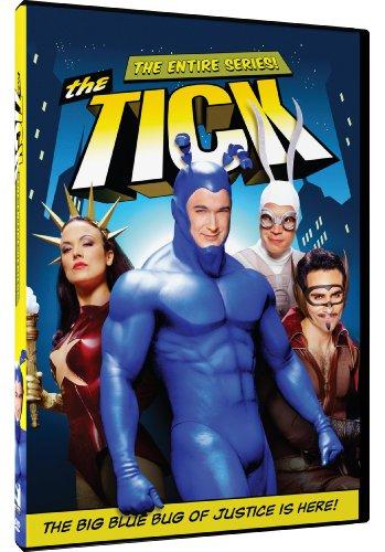 tick-the-complete-series-dvd-2001-region-1-us-import-ntsc