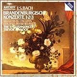 Bach: Brandenburg Concertos, Nos. 1, 2, 3