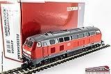 Fleischmann 424005 Diesellokomotive BR 215, DB AG