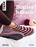 Botties® häkeln (kreativ.kompakt.): Die neue Sohle für kleine und große Füße