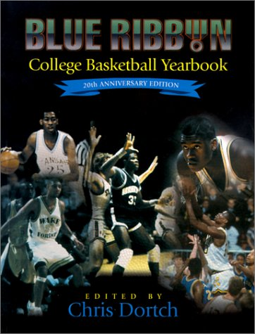 Blue Ribbon College Basketball Yearbook 2000/2001 (BLUE RIBBON COLLEGE BASKETBALL FORECAST)