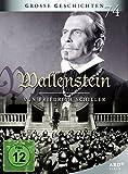 Wallenstein (Grosse Geschichten 74) [2 DVDs]