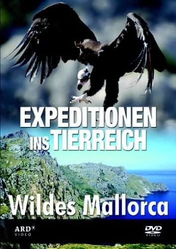 Expeditionen ins Tierreich - Wildes Mallorca (2 DVDs)