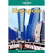 Singapore (Lonely Planet Singapore)