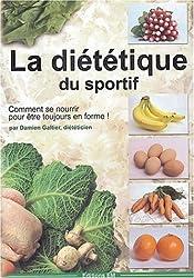 La diététique du sportif