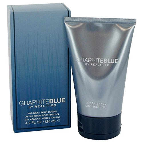 realities-graphite-blue-by-liz-claiborne-for-men-aftershave-soother-gel-42-oz-by-realities-graphite-