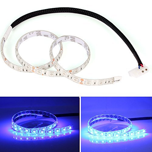 neuftechr-60-cm-36-smd-5050-bande-led-flexible-pc-ordinateur-case-light-auto-adhesif-dc-12v-bleu