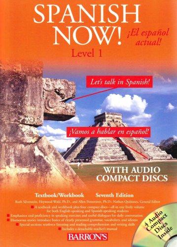 PDF] Free Read Spanish Now!: Level 1 eBook - Hivi2