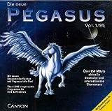 Die neue Pegasus - Vol. 1/95 Bild