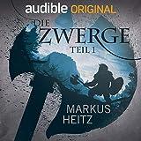 Die Zwerge (Die Zwerge Saga 1) - Markus Heitz