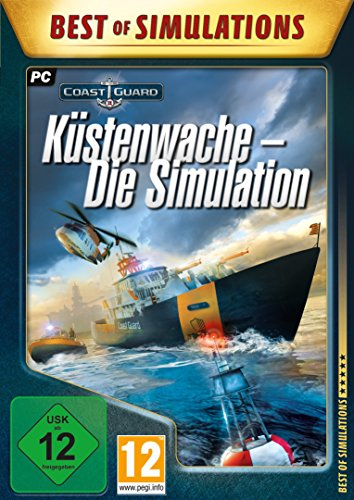 Coast Guard: Küstenwache - Die Simulation Coast-video