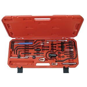 Outils de calage de distribution pour PSA vaste assortiment pour le moteur professionnel de réparation et ceinture amovible pas cher
