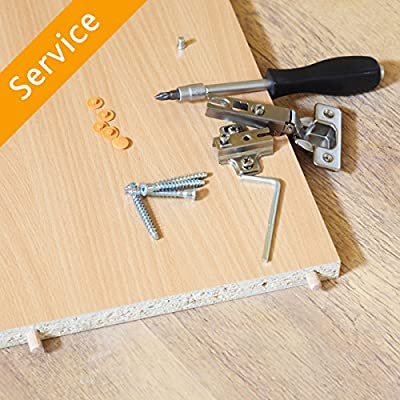 Dressing Table Assembly